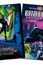 Watch Batman Beyond: The Movie