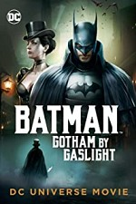 Watch Batman: Gotham by Gaslight