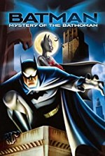 Watch Batman: Mystery of the Batwoman