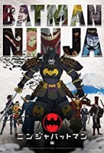 Watch Batman Ninja