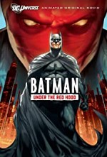 Watch Batman: Under the Red Hood