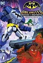 Watch Batman Unlimited: Mechs vs. Mutants
