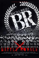 Watch Battle Royale