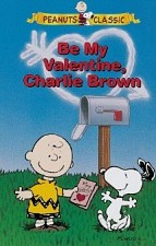 Watch Be My Valentine, Charlie Brown