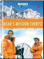 Watch Bear Grylls - Everest After The Avalanche