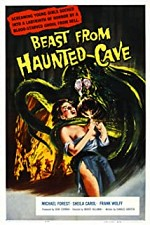 Watch Beast from Haunted Cave
