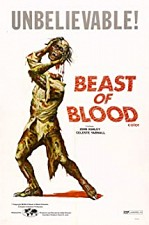Watch Beast of Blood