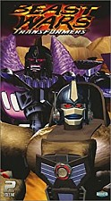 Watch Beast Wars: Transformers