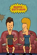 Beavis and Butt-Head SE