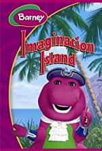 Watch Bedtime with Barney: Imagination Island