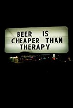 Watch Beer Is Cheaper Than Therapy