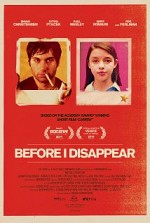 Watch Before I Disappear