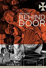 Watch Behind the Door