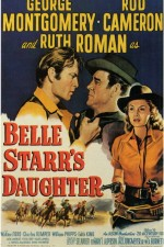 Watch Belle Starr's Daughter