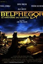 Watch Belphegor: Phantom of the Louvre