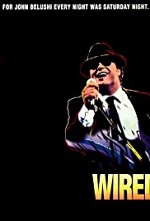 Watch Belushi - Wired
