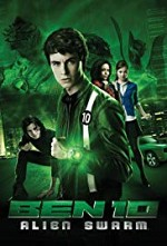 Watch Ben 10: Alien Swarm