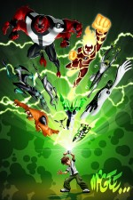 Watch Ben 10: Secret of the Omnitrix