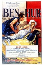 Watch Ben-Hur: A Tale of the Christ