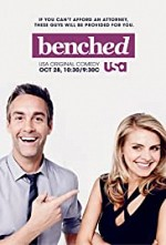 Watch Benched
