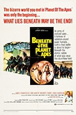 Watch Beneath the Planet of the Apes