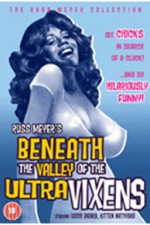 Watch Beneath the Valley of the Ultra-Vixens