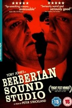 Watch Berberian Sound Studio