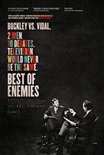 Watch Best of Enemies: Buckley vs. Vidal