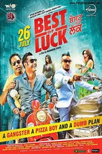 Watch Best of Luck