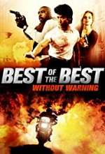 Watch Best of the Best 4: Without Warning