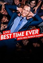 Best Time Ever with Neil Patrick Harris SE