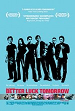 Watch Better Luck Tomorrow