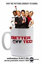 Better Off Ted SE