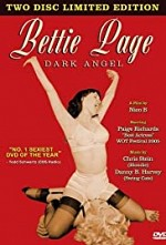 Watch Bettie Page: Dark Angel