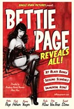 Watch Bettie Page Reveals All