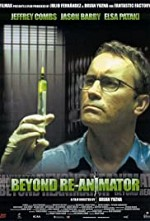 Watch Beyond Re-Animator