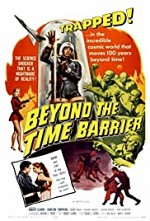 Watch Beyond the Time Barrier
