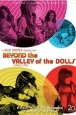 Watch Beyond the Valley of the Dolls
