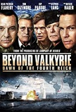 Watch Beyond Valkyrie: Dawn of the 4th Reich