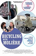 Watch Bicycling with Molière