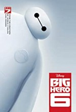 Watch Big Hero 6