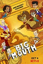 Big Mouth SE