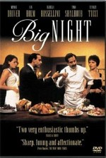 Watch Big Night