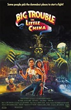 Watch Big Trouble in Little China