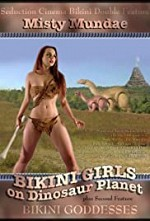 Watch Bikini Girls on Dinosaur Planet