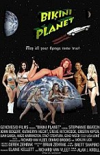 Watch Bikini Planet