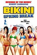 Watch Bikini Spring Break