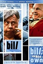 Watch Bill: On His Own