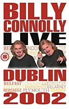 Watch Billy Connolly: Live 2002