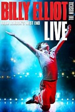 Watch Billy Elliot the Musical Live
